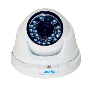 1080P HD SDI Vandalproof Dome Camera-logo