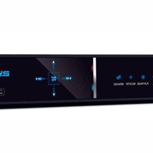 4CH 1080P HD SDI DVR-logo