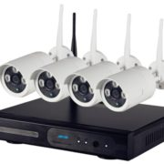 4channel Wireless NVR Kits--logo