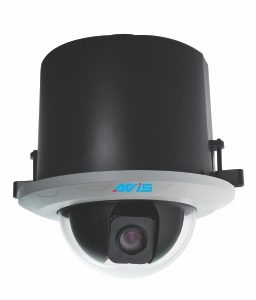 6 Indoor Integient 1080P HD Speed Dome Camera-1
