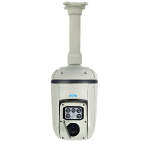 HD SDI IR High Speed Dome Camera-2-logo
